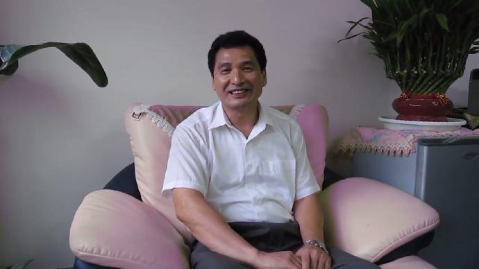 傅恒德教授 990604 畢業典禮祝福語(95級)
