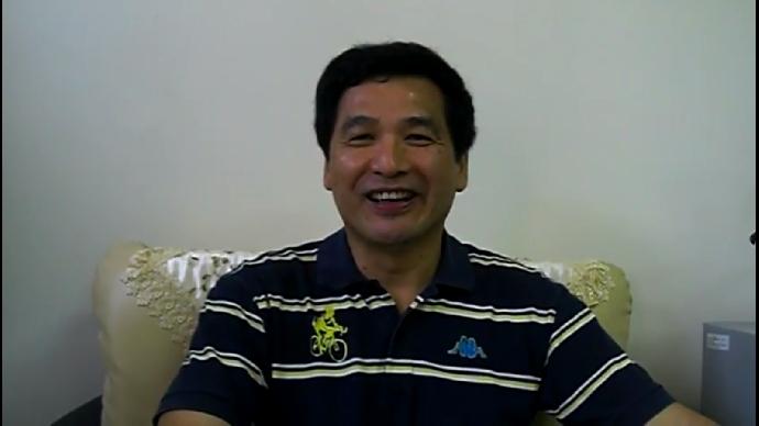 傅恒德教授 1000611 畢業典禮祝福語(96級)